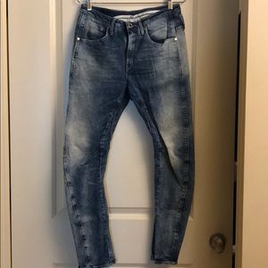 G- Star Raw Jeans